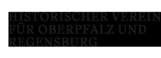 Historischer Verein für Oberpfalz und Regensburg